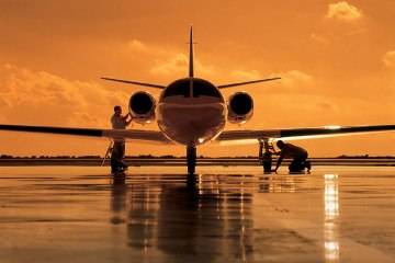 Denver Private Jet Charter Safety Ratings | Jet Charter Denver